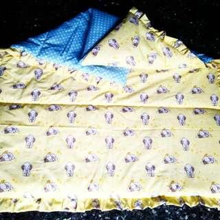 Bed Cover Balita Uk 100x120