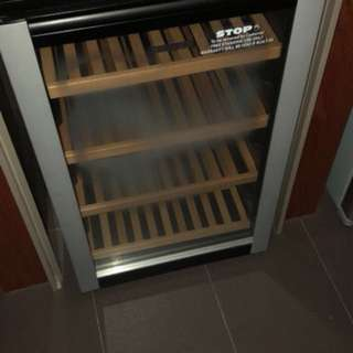 Mint Vintec ALV30SGE Wine Chiller