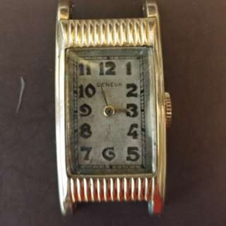 Vintage Watches Parts (Not Working, sell as parts 唔行, 當零件賣)