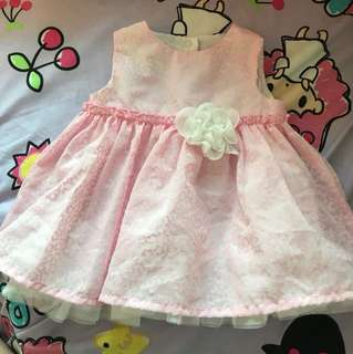 Baby dress 👗 (include postage)