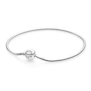 Pandora Essence Silver