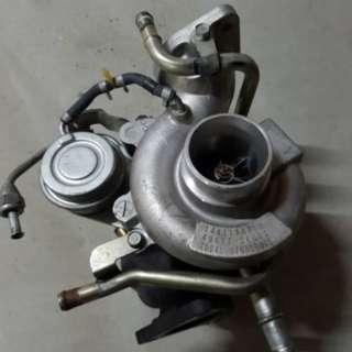 TD04L Turbo