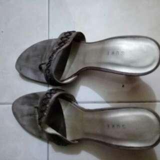 Stilleto heels