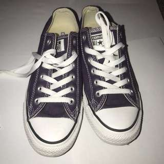 Original Converse All Star (Chuck Taylor)