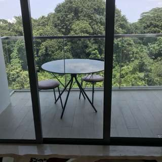 2 Br for rent (no agent fees)