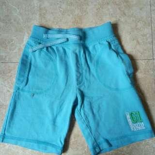 Mothercare shorts 24-36m