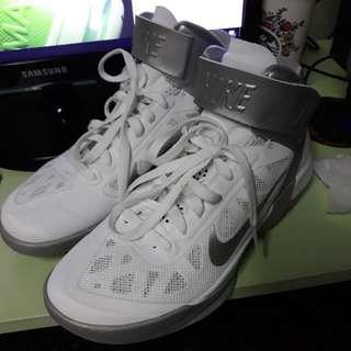 Nike Air Max Fly (White)