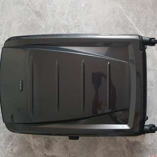 Samsonite luggage sigma expander 76cm BRAND NEW