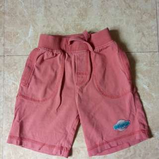 Mothercare shorts 12-18months