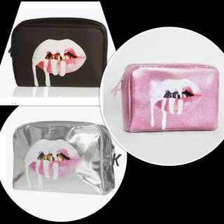 Kylie Makeup Bag / Pouch