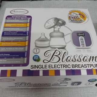 Electric breastpump atau pam elektrik