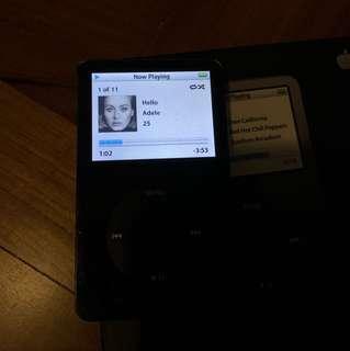 iPod Classic Video 5.5 Gen