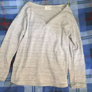Sale!Korean knitted sweater