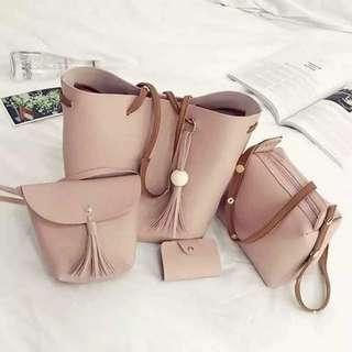 4-in-1 Bag
