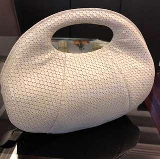 Hiroko Hayashi small handbag / clutch