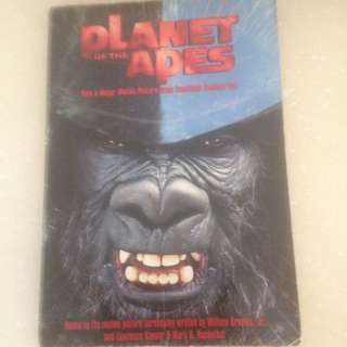 Offer: Planet of the Apes