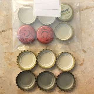 bottle caps for craft [3 for $1]