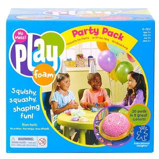 Educational Insights Playfoam Combo 20 Pack