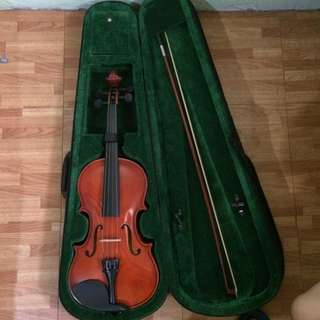 REPRICED! Violin