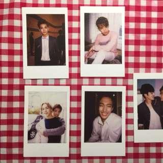 KPOP PHOTOS AND CARDS