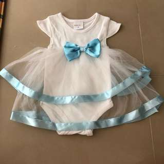 Baby Girl Dress rompers