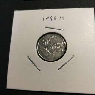 芬蘭1993