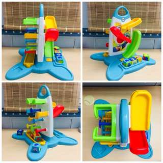 Fisher Price early learning toys for toddlers