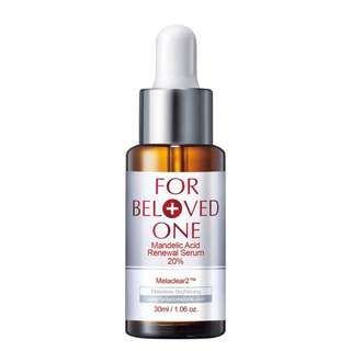 FOR BELOVED ONE Mandelic Acid Renewal Serum 15ml