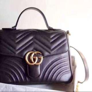 Gucci Marmont Medium 30cm