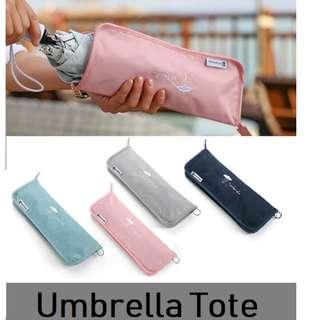 BN Umbrella Tote Bag
