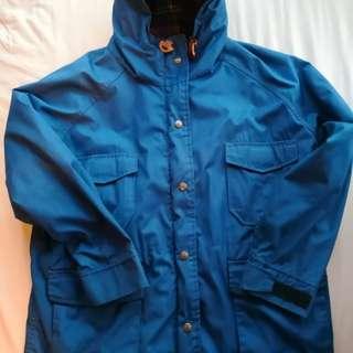 Vintage Eddie Bauer 40/60 jacket USA