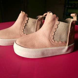 H&M kid boots