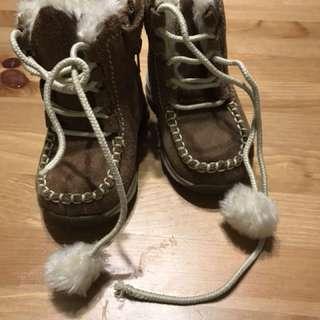 Timberland鞋仔