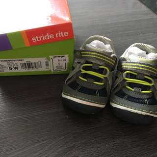 Pre-loved Stride Rite Boys Shoes