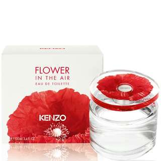 Kenzo Flower In The Air Eau De Toilette 30ml