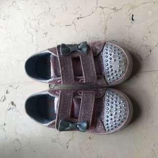 Skechers Twinkle Toes US 8