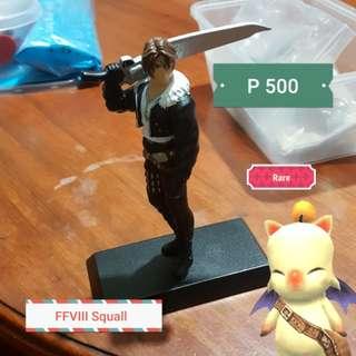 Final Fanasy VIII Squall Lionhart