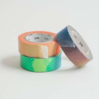 MT Washi Tape