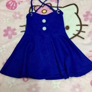 Toddler/Kids dress (1-3T)