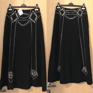 Dries Van Noten Skirt Dress 半身裙