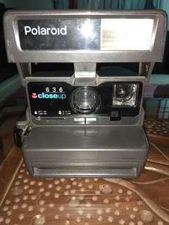 Polaroid Germany