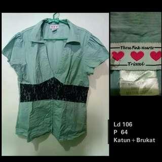 Atasan / Blouse / Cardigan / Blazer / Kemeja / Dress / Outer Ex Import