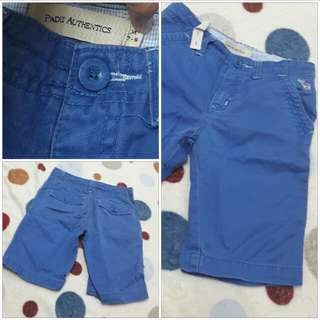Padini shorts pants
