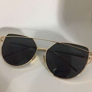Fashion Korean Sunglasses