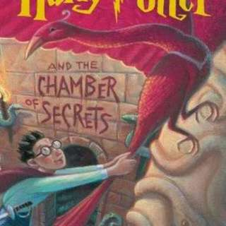 FREE EBOOK: Harry Potter and the Chamber of Secrets