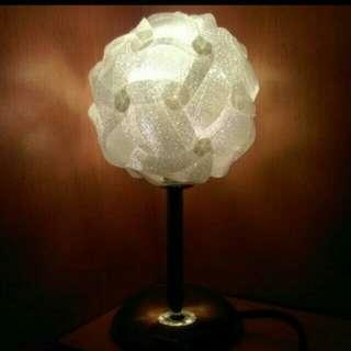 願望花球燈