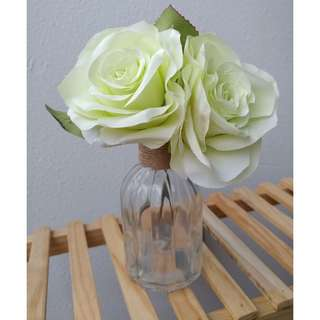 Artificial flowers, fake flowers, weeding, decor, rent