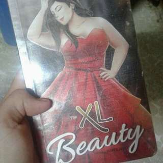 XL BEAUTY! WATTPAD BOOKS!