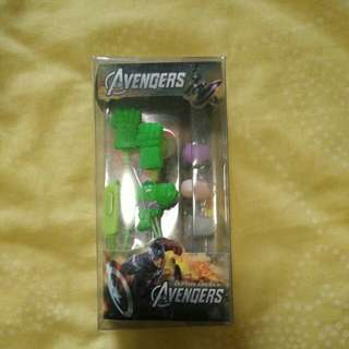 Avengers(Hulk) Earpiece