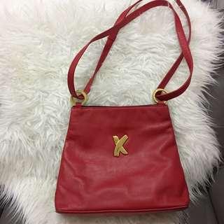Tiffany&co designers bag(Paloma picasso)